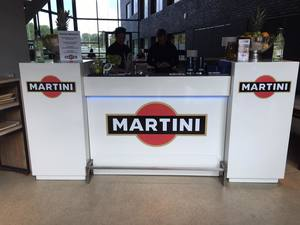 Bar Verhuur Martini