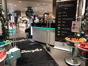 Koffie Catering Douglas