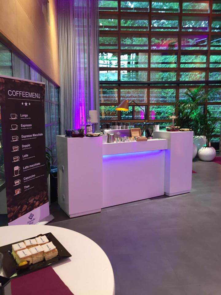 Koffie Catering NTR