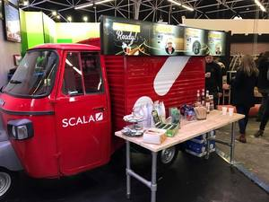 Koffie Catering Scala